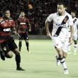 Em jogo movimentado e polêmico, Sport e Vasco empatam na Ilha do Retiro