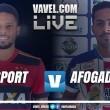 Jogo Sport x Afogados da Ingazeira ao vivo online no Campeonato Pernambucano 2018