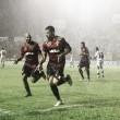 Sport supera gramado ruim para golear Atlético-GO e voltar ao G-6