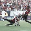 Roger e Carlos Henrique marcam pela primeira vez, e Sport empata com Corinthians na Ilha