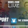 Jogo Sport x The Strongest AO VIVO online na Taça Ariano Suassuna 2017