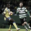 Resumen Sporting CP 1-0 FC Arouca en Taça da Liga 2016
