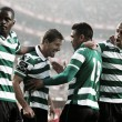 Juventus - Sporting CP, sufrida pero merecida victoria para los locales