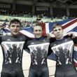 Rio 2016: Team GB win Men's Team Sprint gold on dominant opening night in the Rio Velodrome