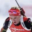 Le debrief du sprint Dames d'Östersund