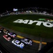 NASCAR Sprint Cup Series: Denny Hamlin Wins Sprint Unlimited