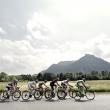 Consulta los equipos confirmados del 100º Giro de Italia