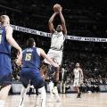 Playoffs NBA: San Antonio dio el primer paso y lidera la serie 1-0
