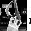 Los Spurs se mantienen arriba en el Oeste