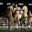 FA Cup, tutto facile per il Tottenham: 0-3 al Fulham