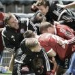 SpVgg Unterhaching 3-0 RB Leipzig: Bulls blown away by brilliant Bavarians