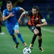 Bomba dall'Ucraina: Srna positivo all'antidoping