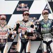 MotoGP, Indianapolis: le dichiarazioni di Márquez, Pedrosa e Lorenzo subito dopo le qualifiche