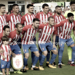 Puntuaciones Sporting de Gijón, Jornada 11, Rayo 1-1 Sporting