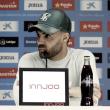 Sergio Sánchez: ''Es imposible arrepentirse''
