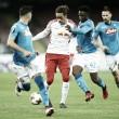 Com larga vantagem, RB Leipzig recebe Napoli por vaga nas oitavas da Europa League