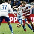 Ochoa brilha e Granada arranca empate fora de casa com Málaga