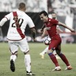 Oda al fútbol ofensivo en Vallecas