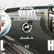 Previa Villarreal B - L' Hospitalet: a por tres puntos balsámicos