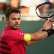 ATP Monte-Carlo Rolex Masters 2017 - Wawrinka piega Vesely in tre set