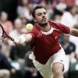 Tenis Río 2016. Suiza: con opciones de medalla pero sin Roger Federer