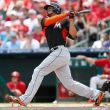 Giancarlo Stanton HR Helps Miami Marlins Beat St. Louis Cardinals 5-3