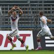 Germany under 19's face Ukraine in the fight for Group B top spot