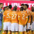 Colorado Rapids Visit Half-Strength Houston Dynamo