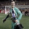 Após grande temporada, Ter Stegen renova com Barcelona até 2022