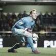 Ter Stegen: ''Estamos muy felices por marcar el gol en el último minuto''