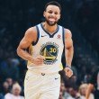 NBA Week 12 : Semaine lambda pour Steph Curry et ses Warriors
