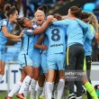 Manchester City 2-0 Chelsea: Title win a 'special feeling', says Steph Houghton