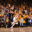 NBA Playoffs, Golden State travolge Houston e ritrova Curry