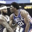 El proceso continúa en Philadelphia gracias a los Kings