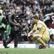 Steven Gerrard blames unexplainable nervousness for Aston Villa FA Cup defeat