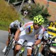 Miguel Ángel López es el nuevo líder del Tour de L'Avenir