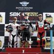 Lorenzo Savadori vence na Holanda pela Copa FIM de Superstock 1000
