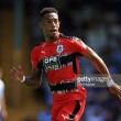 Huddersfield Town reveal an alternative kit for the new season