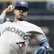 Marcus Stroman dazzles as Toronto Blue Jays take series from Tampa Bay Rays
