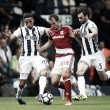 West Bromwich Albion 0-0 Middlesbrough: Nillest of nils at The Hawthorns as deadlock remains unbroken