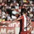 Stuani, el goleador charrúa que amenaza al Real Madrid