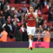 Hector Bellerin urges teammates to take positives out of Manchester City defeat
