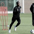 Daniel Sturridge returns to full training ahead of Liverpool's clash with Manchester City