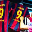 Suarez's unveiling blocked by FIFA