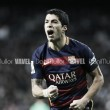 The Comeback of Luis Suarez