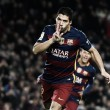 Barcelona 6-0 Athletic Bilbao: Suarez scores hat-trick as Catalans dominate on Messi's special day
