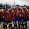 Un 2018 de retos para la selección española sub 17