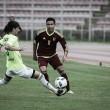 La Sub-20 sigue preparándose para el Mundial de Corea del Sur