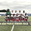 Internacional x São Paulo AO VIVO online pela Copa São Paulo de Futebol Júnior 2018