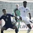 Bosnia e Inglaterra empatan en un partido caliente